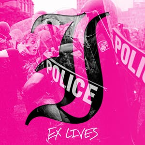 Ex Lives (Deluxe Edition)