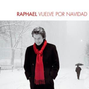 Raphael Vuelve Por Navidad