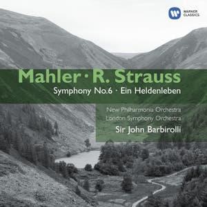 Mahler: Symphony No.6 - R. Strauss: Ein Heldenleben