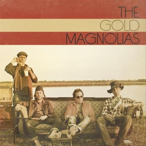 The Gold Magnolias