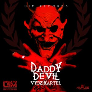 Daddy Devil - Single