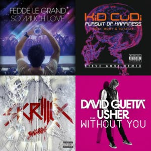 Ultimate Export Playlist 6.0