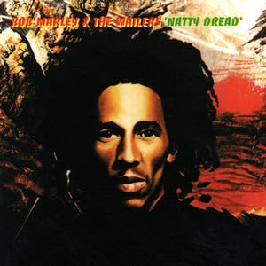 Natty Dread (The Definitive Remasters)