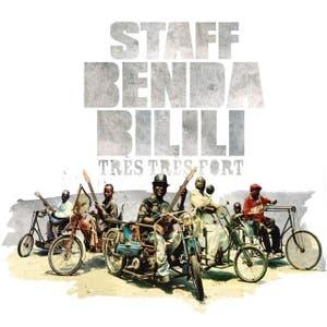 Staff Benda Bilili