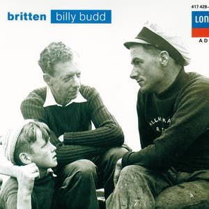 Britten: Billy Budd/The Holy Sonnets of John Donne etc.