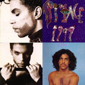 The List: Prince (After Hours)