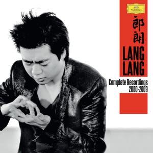 Lang Lang - Complete Recordings 2000-2009