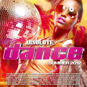 ABSOLUTE DANCE - Summer 2012