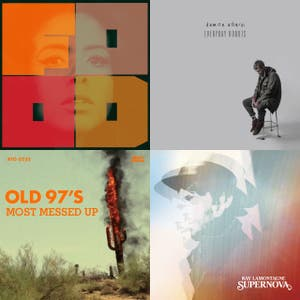 The Best Songs of April 2014