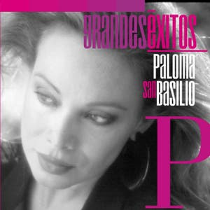 Grandes Éxitos: Paloma San Basilio