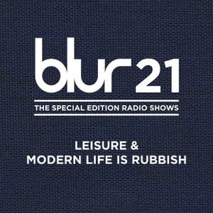 Blur 21: The Spotify Radio Show