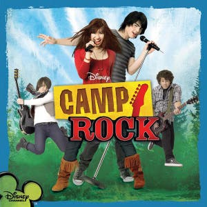 Cast Of Camp Rock
