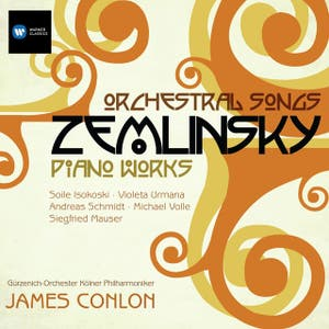 20th Century Classics: Zemlinsky