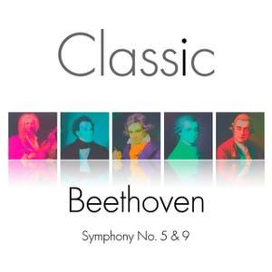 Classic - Beethoven Symphony No. 5