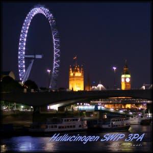 Hallucinogen SW1P 3PA