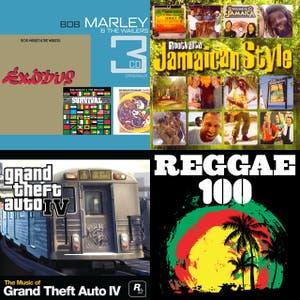 Reggae/Dancehall/Reaggeton