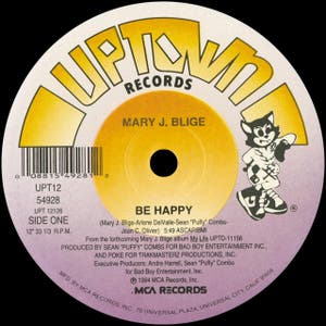 Be Happy (Remixes)