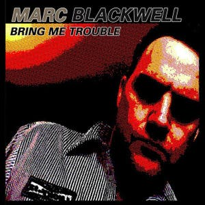 Marc Blackwell sampler