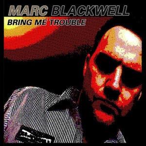 Marc Blackwell sampler