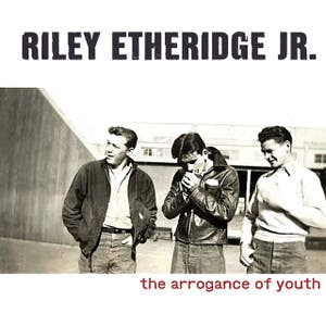 Riley Etheridge, Jr.