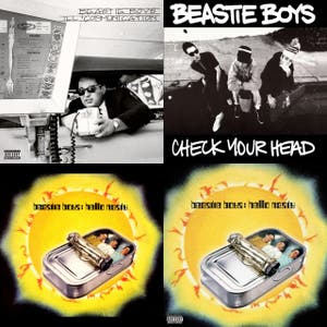 RIP MCA: A Playlist in Memory of the Beastie Boys' Adam Yauch