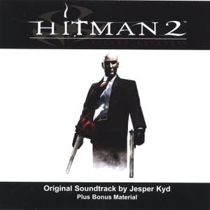 Hitman 2 - Original Soundtrack