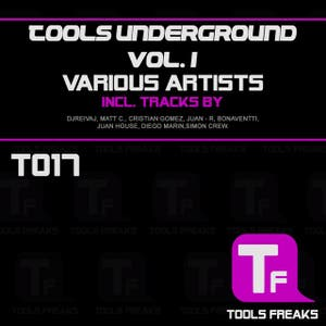 Tools Underground, Vol. 1