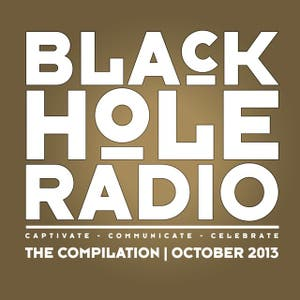 Black Hole Radio October 2013