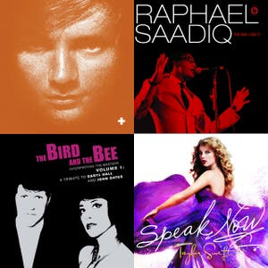 P.S.- I made this...Playlist Vol. 4