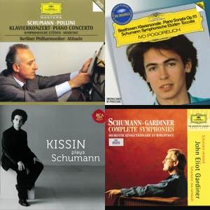Composer Basics: Schumann