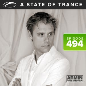 A State Of Trance Episode 494