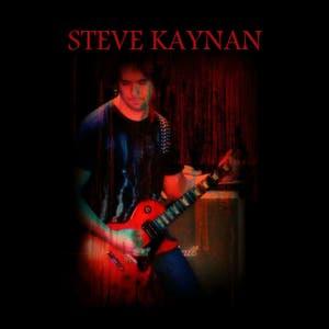 Steve Kaynan