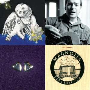 Favorite Songs: Ohia / Jason Molina songs