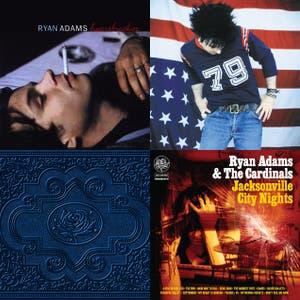 Ryan Adams, Second Songs