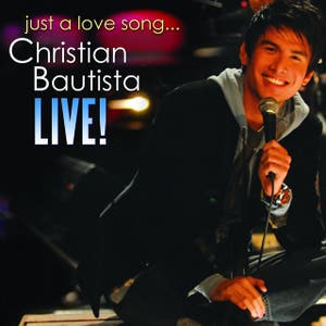 Christian Bautista   More Than You\'ll Ever Know