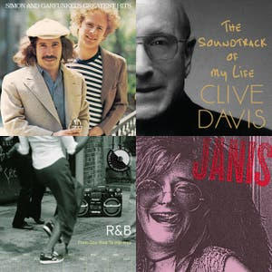 Clive Davis - The Soundtrack of My Life (With Commentary)