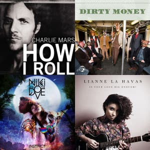 Songs of the Week August 13, 2012