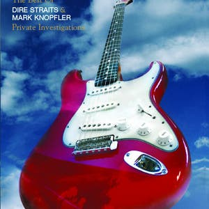 Mark Knopfler (Sound & Vision Q4 2007)
