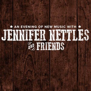 Jennifer Nettles & Friends - Live From Marathon Music Works