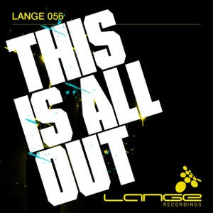 This Is All Out (Heatbeat vs Andy Moor Remix - Lange Mashup)