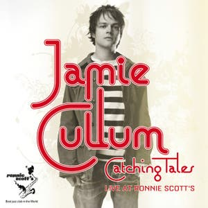Jamie Cullum Live at Ronnie Scott's