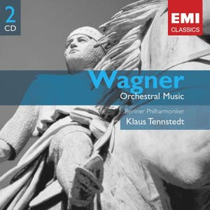 Wagner: Opera Orchestral Music