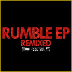 Rumble EP Remixed