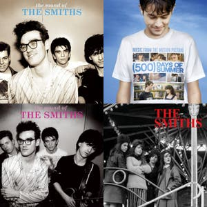 The Smiths - a beginner's guide