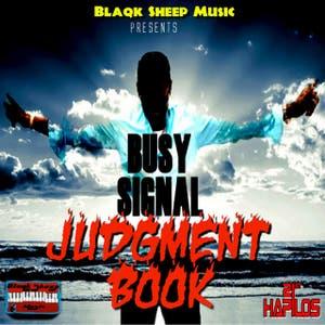 Judgement Book - Single