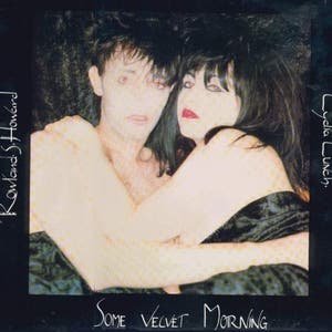 Rowland S Howard / Lydia Lunch