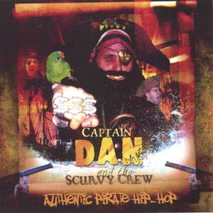 Authentic Pirate Hip Hop