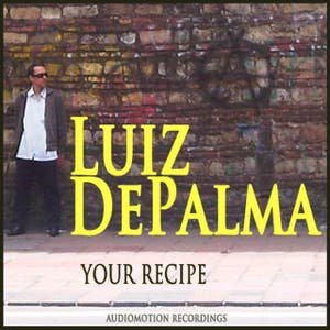 Your Recipe - Single