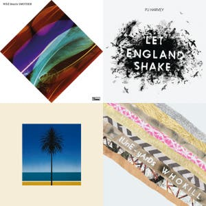 musicOMH's Top 50 Albums Of 2011