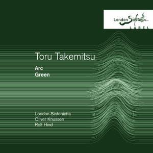 Toru Takemitsu: Green/ Arc